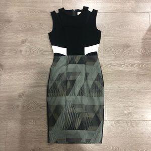 NWOT Mason Cutout Dress